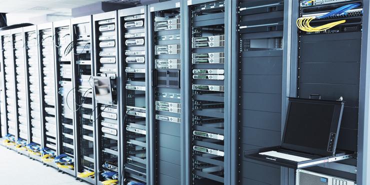 Настройка и обслуживание серверного оборудования